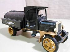 1925 Tanker Kenworth Truck Bank Ertl 1/34 Die Cast