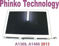 "13"" LCD LED Screen Display Assembly for Apple MacBook Air A1466 2013 2014 2015"