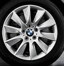 "BMW OEM  5 Series  -  6 Series  18"" Style 329 Wheels Set of 4 (Staggered Set)"