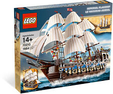 LEGO Imperial Flagship (10210) 100% complete, no box.