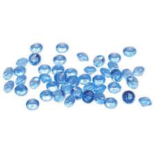 1000pcs Tiny 4.2~10mm Diamond Table Confetti Decoration Crystals Wedding Party