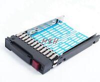 378343-002 371593-001 HP TRAY FOR 2.5'' SAS/SATA DRIVE DL160 DL180 G6 W/ SCREWS