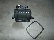 2002 Kawasaki Prairie 650 4X4 Digital Dash Display Speedometer