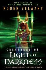 Creatures of Light and Darkness-ExLibrary