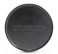 (223) Vintage Voigtländer Prominent I/II push-on body cap, Germany, MINT