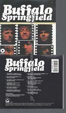 CD--BUFFALO SPRINGFIELD--BUFFALO SPRINGFIELD | ORIGINAL RECORDING REMASTERED