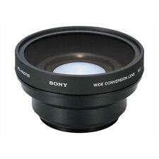 Wide conversion lens (0.7X) Sony VCL-DH0758