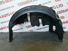 BMW 5 Series E60 2008 Front Right O/S Cover Wheel Arch Housing Trim 7896606