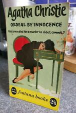 Ordeal by Innocence - Agatha Christie - 1961