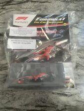 New listing Formula 1 The Car Collection Issue 120