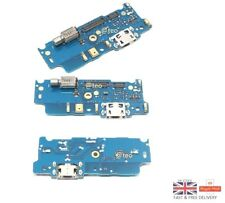 NEW Moto Motorola E4 XT1760 Charging Port Flex PCB MIC Board UK STOCK