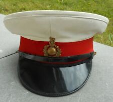 ANGLETERRE / ROYAUME-UNI: BRITISH ARMY / ROYAL MARINES - KEPI