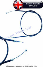 New Royal Enfield Brand New  4speed Throttle Cable 4 Speed # 143312