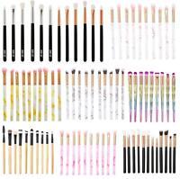 12pcs Eyeshadow Eye Shadow Foundation Blending Brush Set Makeup Cosmetic Tools