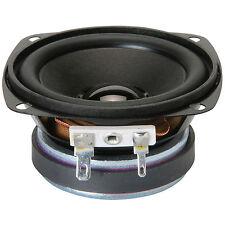 """Visaton FRS8-4 3.3"""" Full-Range Speaker 4 Ohm"""