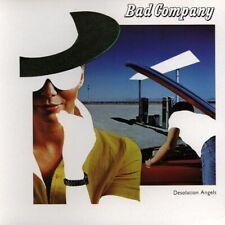 Desolation Angels - Bad Company (40th Anniversary  Album) [CD]