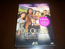 DR. QUINN Medicine Woman The Complete Season 3 Doctor Old West 8 DVD SET NEW