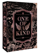 G-DRAGON GD ONE OF A KIND FIRST MINI ALBUM BRONZE EDITION CD SEALED