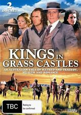 Kings In Grass Castles (DVD, 2011, 2-Disc Set)