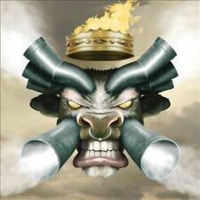 Mastermind [Digipak] by Monster Magnet (CD, Oct-2010, Napalm Records)