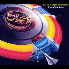 Electric Light Orchestra - Out of the Blue [Ltd.30th Anniv. Ed.](CD, 2007, Sony)