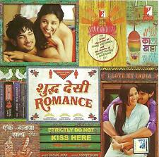 SHUDDH DESI ROMANCE - NEW BOLLYWOOD SOUNDTRACK