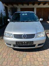 VW Polo 6N2 1,4L 75PS Bj 7/2001