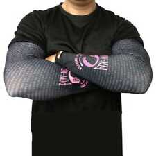 Missing Link Spf 50 Pink Pow/Mia ArmPro Compression Sleeves - Appowp