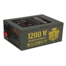 In Win Commander II 1200 W 80  Bronze Certified Fully Modular ATX PSU