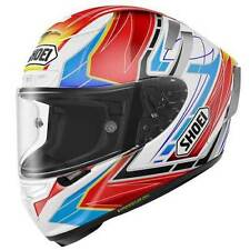 Shoei Graphic Helmets with DD-Ring Fastening
