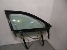 03-2012 AUDI A3 8P TDI OSF DRIVERS FRONT WINDOW FRAME/ MECHANISM/GLASS