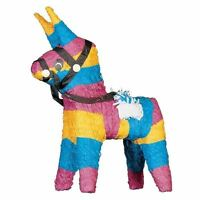 Donkey Pinatas Traditional Mexican Birthday Party Game