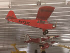 """Piper J3 Cub Near Ready To Fly Large 78"""" Wingspan RC Includes Engine Servos Etc"""