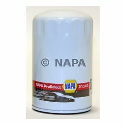 Engine Oil Filter-VIN: A NAPA/PROSELECT FILTERS-SFI 21342