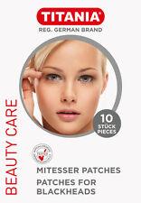 Mitesser Patches Titania 10 St PZN 06457769
