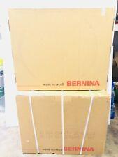 Brand New Sealed Bernina 880 Sewing Machine + Embroidery Module - Fast Shipping