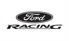 FORD RACING      Sticker Decal       toolbox / car / van / bike / garage