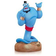 Hallmark Ornament 2015 Disney Aladdin - Yo, Rugman - Genie - Magic Sound
