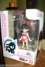 Figurine Sailor MARS - Tamashii Buddies - Marque Bandai