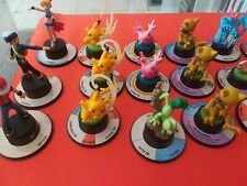 Pokemon TFG Trading Figure Game, Charizard, Lugia, Trainers and more
