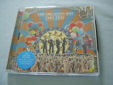 TAKE THAT The Greatest Day: The Circus Live sealed limited edition 2 CD album