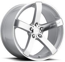 """19"""" MRR VP5 Wheels For BMW E90 325i 328i 330i 335i Staggered Rims Set of 4"""