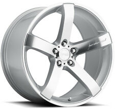 "19"" MRR VP5 Wheels For Jaguar XJ XFR  Volvo 5x108 19X8.5 Inch Rims Set of 4"