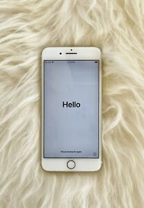APPLE   iPhone 7 Plus 128GB Gold - Factory Unlocked - Reset - A1661 (CDMA + GSM)