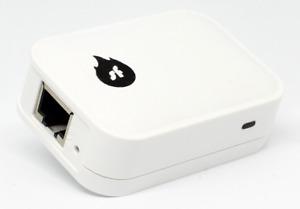 Shellfire Box 4K Wireguard High-Speed VPN Router