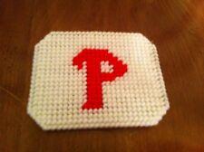 handmade cross stitch Philadelphia Phillies Baseball Team homemade craft sports