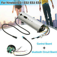 Bluetooth Circuit Board For Ninebot Segway ES1 ES2 ES3 ES4 Electric Scooter Tool
