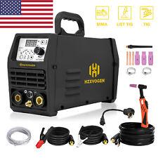 200a Tig Welder Pulse 110v220v Dc Tig Mma Inverter Igbt Welding Machine Tig200p