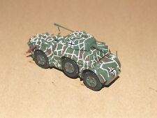 1/72 Altaya Tank Collection - Autoblinda 43 / Panzerspahwagen AB43 203(i)
