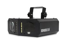Eclairage 2 FAISCEAUX LUMINEUX + STROBOSCOPE Réglage Automatique / Niveau Sonore